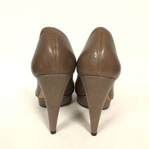 BCBGMaxAzria Shoes - BCBG MaxAzria Women's Brown Heels NWOB